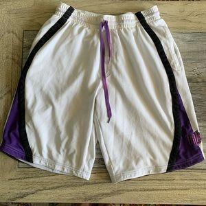 Men's basketball billabong shorts